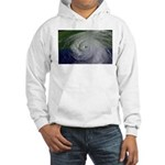 Hurricane Katrina Hooded Sweatshirt