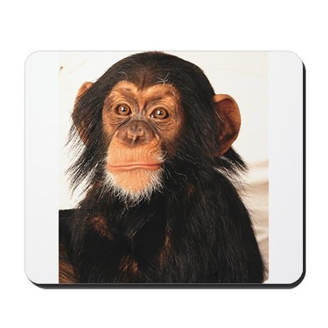 Monkey! Mousepad