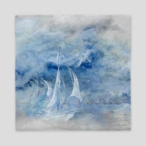 Storm Sail Queen Duvet