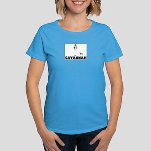 Savannah Beach GA - Lighthouse Design. Women's Dar