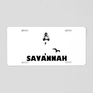 Savannah Beach GA - Lighthouse Design. Aluminum Li
