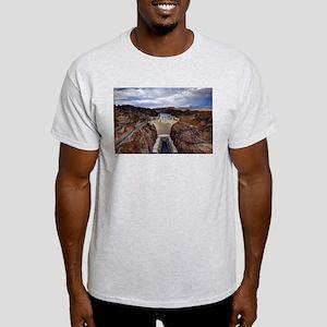 Hoover Dam Light T-Shirt