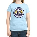 USS BRUMBY Women's Light T-Shirt
