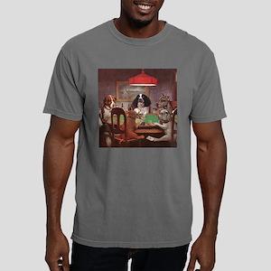 morgantile Mens Comfort Colors Shirt