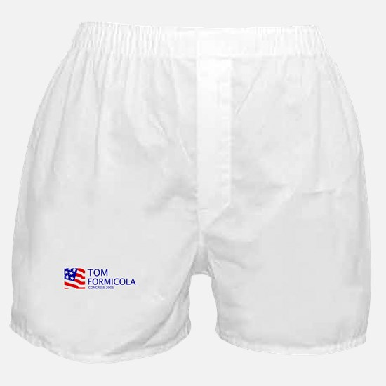 Formicola 06 Boxer Shorts