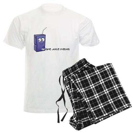 10x10_apparel_GJM_front.png Men's Light Pajamas
