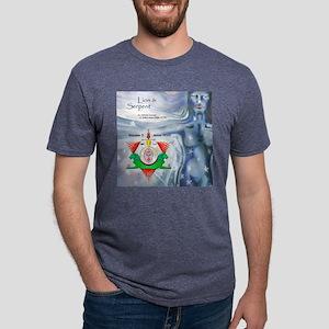 LnSvol5CDcover Mens Tri-blend T-Shirt