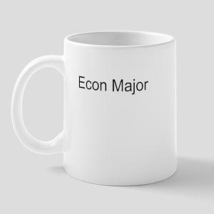 Econ Major Mug