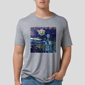 LnSvol5CDlabel Mens Tri-blend T-Shirt