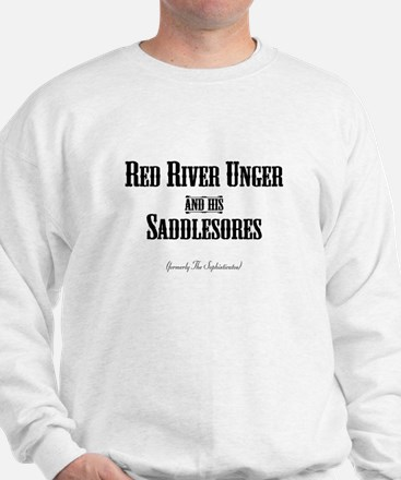 Red River Unger - Sweatshirt