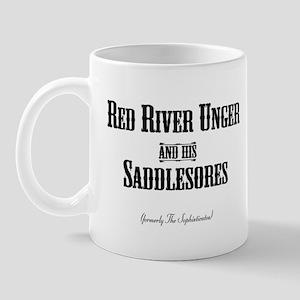 Red River Unger - Mug