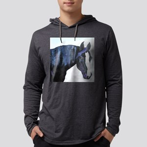 2-MameFinal 035a Mens Hooded Shirt