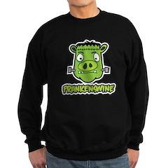 frankenswine Sweatshirt (dark)