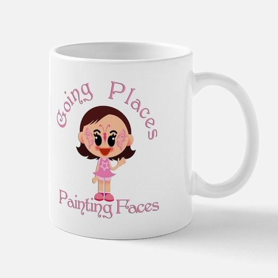Cute Entertainer Mug