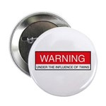 Under Influence of Twins Button