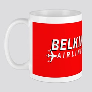 Belkin Airlines - Mug