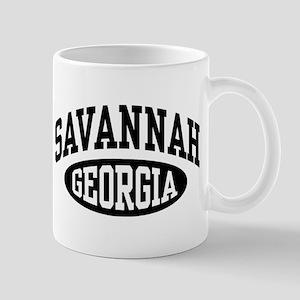 Savannah Georgia Mug