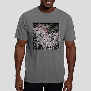 Spring Phlox Mens Comfort Colors Shirt