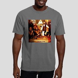 270ANUBISPICbig Mens Comfort Colors Shirt