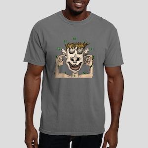 peaceful fingers for clo Mens Comfort Colors Shirt
