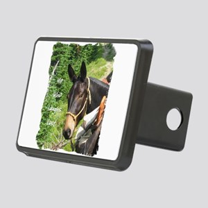 hewholaughs Rectangular Hitch Cover