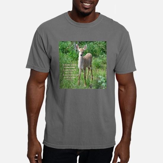 Baby Deer Ps 41 1 tote b Mens Comfort Colors Shirt