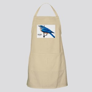 Eastern Bluebird Apron