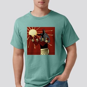 anubis-square Mens Comfort Colors Shirt