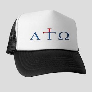 AGO Trucker Hat