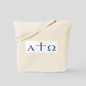 AGO Tote Bag