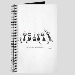 Beatniks' Kittens Journal