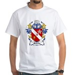Sauchy Coat of Arms White T-Shirt