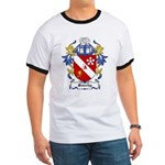 Sauchy Coat of Arms Ringer T