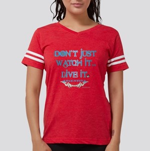 Argentina Lives Soccer Womens Football Shirt