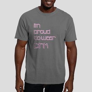 ProudtowearPink Mens Comfort Colors Shirt
