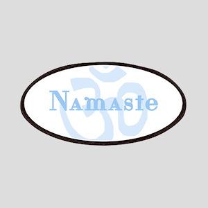 Namaste 2 Patches