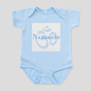 Namaste 2 Infant Bodysuit