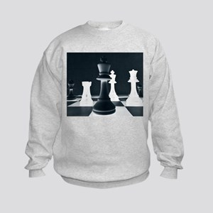 Master Chess Piece Sweatshirt