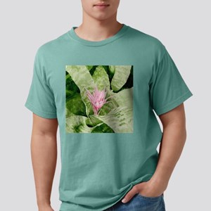 bromeliad2 Mens Comfort Colors Shirt
