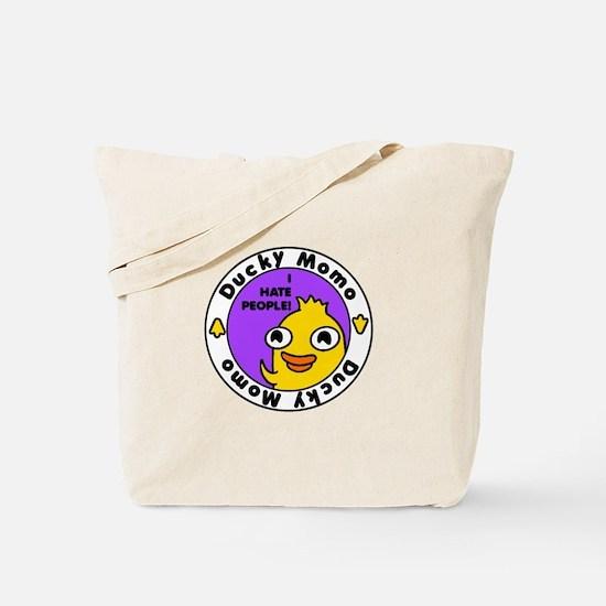 Cute Duckies Tote Bag
