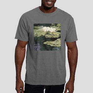 Box-cuddlin Mens Comfort Colors Shirt