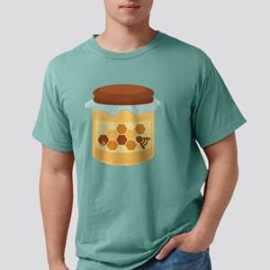 Jar of Honey Mens Comfort Colors Shirt