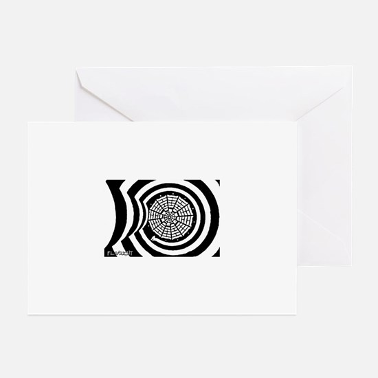 Frank Lloyd Wright  Greeting Cards (Pk of 10)