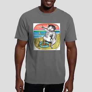 2-Stevie Mens Comfort Colors Shirt