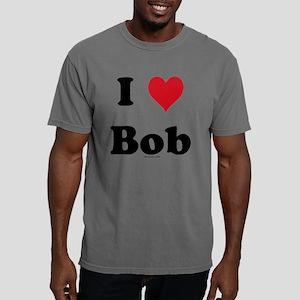 Normal-Bob Mens Comfort Colors Shirt