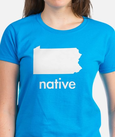 Native Women's Dark T-Shirt