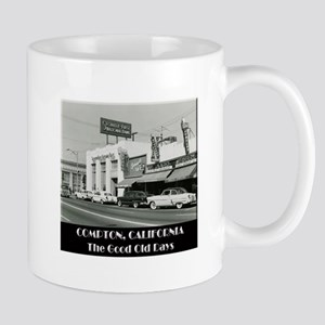 Compton Good Old Days Mug