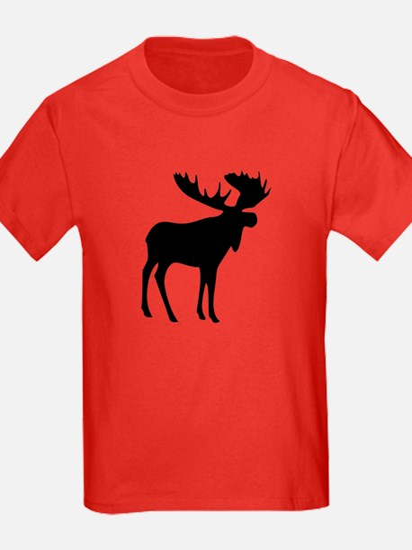 Black Moose T