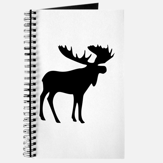 Black Moose Journal