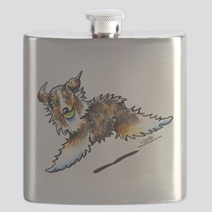 Aussie Lets Play Flask